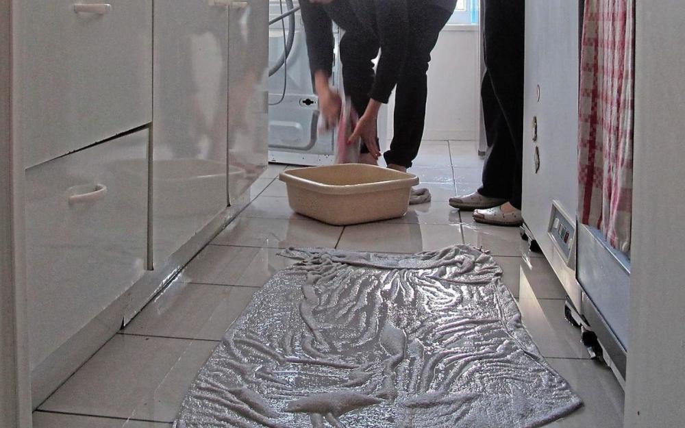Comment détecter une fuite d'eau dans votre maison ?