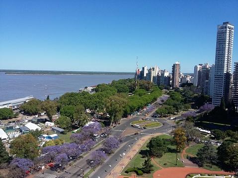 ville de Rosario