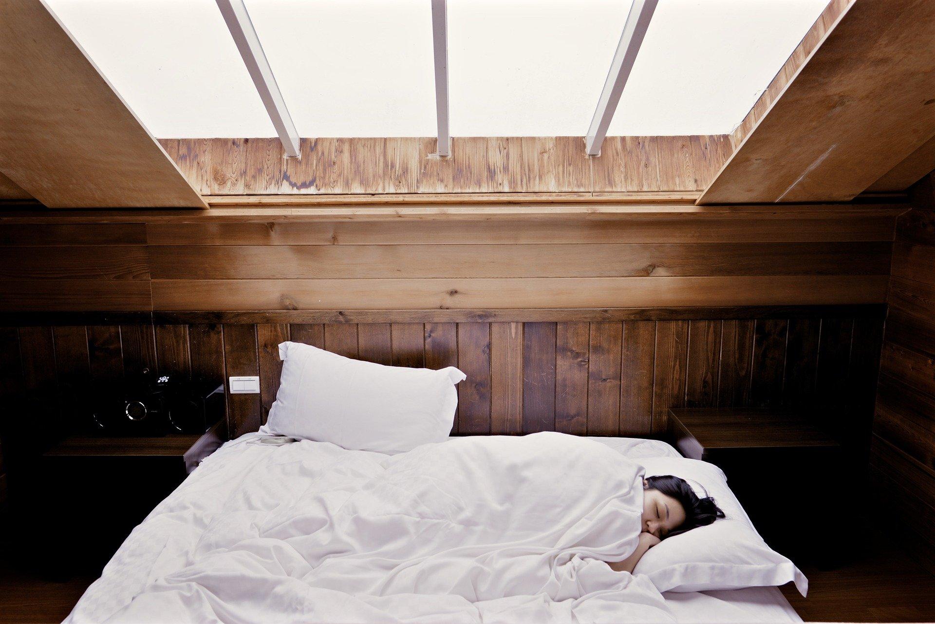 bienfaits du sommeil