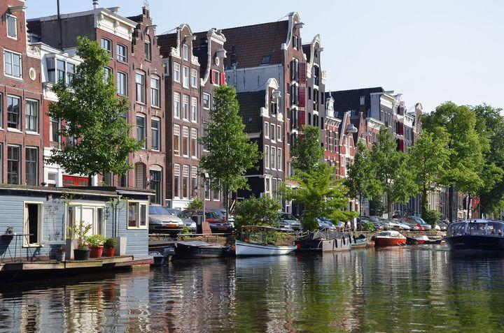 Team-building en Europe : les meilleures activités à Amsterdam