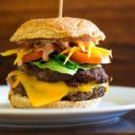 Recettes de burgers : quels sont les fromages les plus courants ?