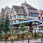 Les choses à faire en France à Noël en tant que touriste