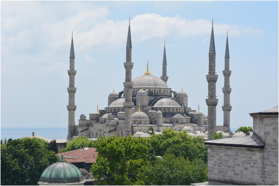 Que faire lors de son voyage en Turquie ?