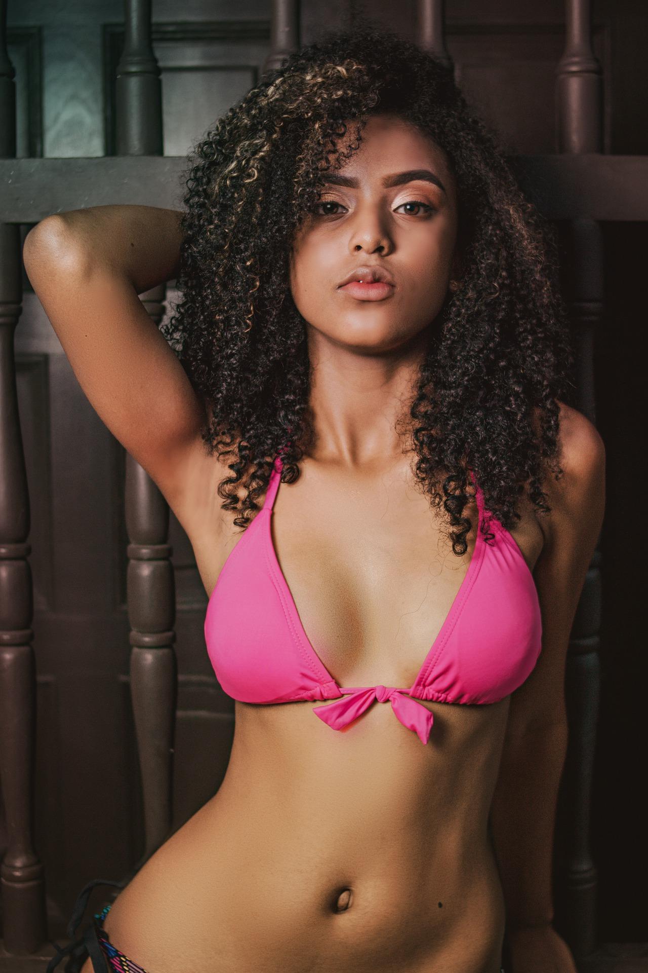 lingerie femme sexy