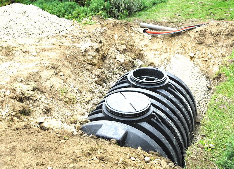 10 problèmes courants de fosses septiques et comment les éviter ou les résoudre