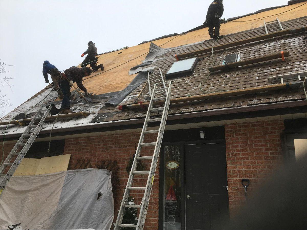 L'application de produits imperméabilisants sur la toiture est-elle conseillée?