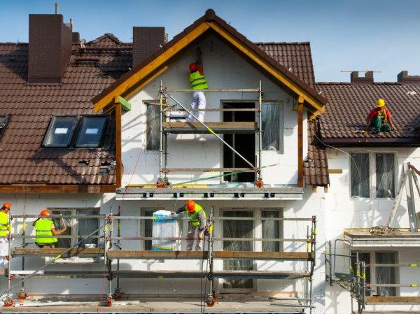 5 idées pratiques pour améliorer l'apparence extérieure d'une maison