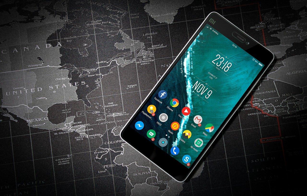 Confier à un professionnel le développement de son application mobile
