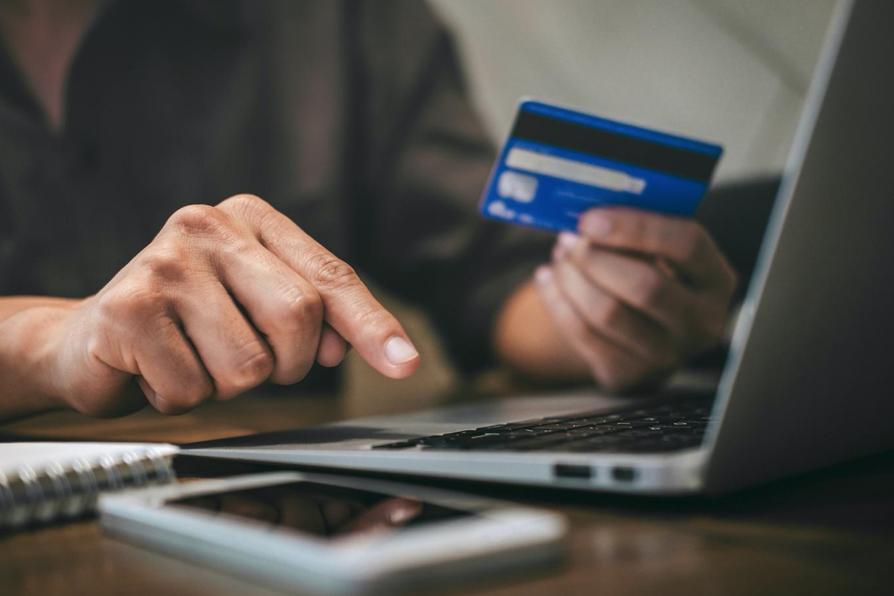 Le choix d'une banque en ligne
