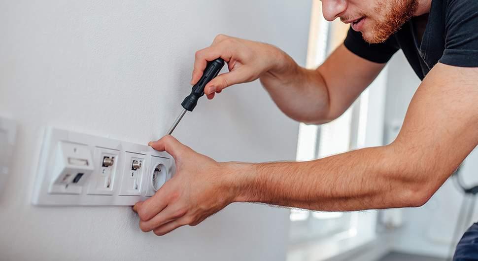 Comment placer des interrupteurs dans une chambre