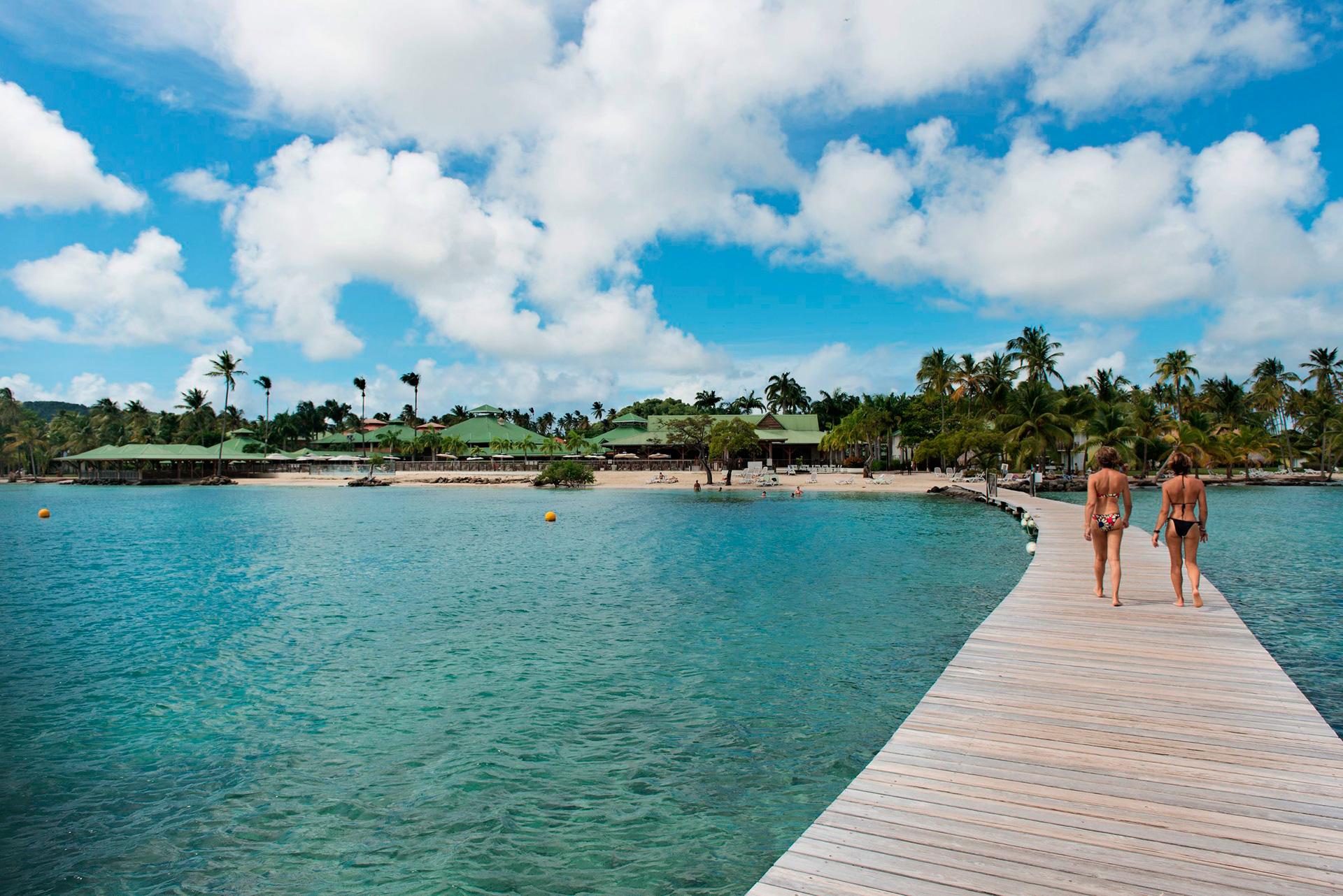 Pourquoi déménager en Martinique ?