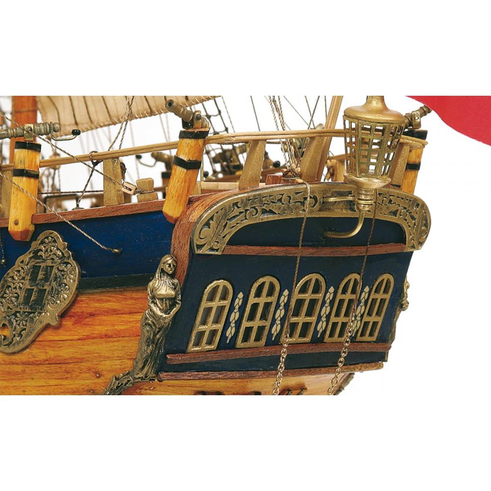 Achat des maquettes de bateaux pour une décoration splendide !