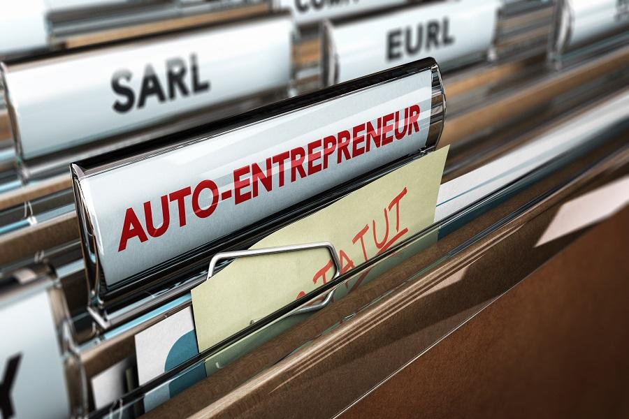Entrepreneur, Création d'Entreprise et Forme Juridique